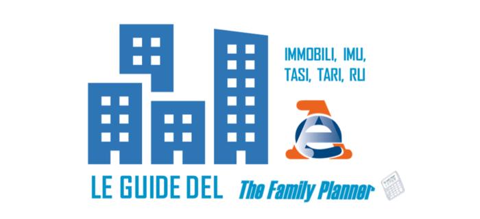 Speciale'Immobili Agenzia delle Entrate, IMU, TASI, TARI, RLI